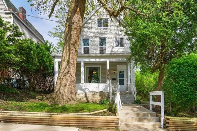 200 7th Street, Oakmont, PA 15068 (MLS #1499795) :: Broadview Realty