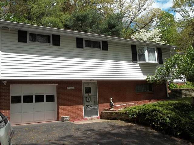 3458 Evergreen Rd, Ross Twp, PA 15237 (MLS #1499800) :: Broadview Realty