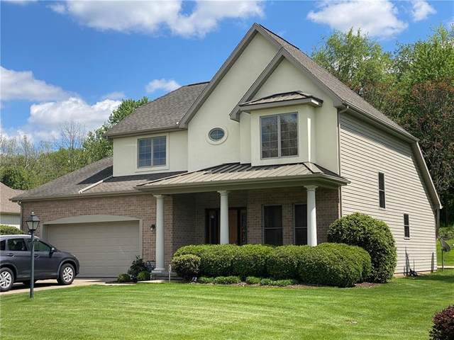 2013 Mountain Shadow Rd, South Union Twp, PA 15445 (MLS #1499801) :: Broadview Realty
