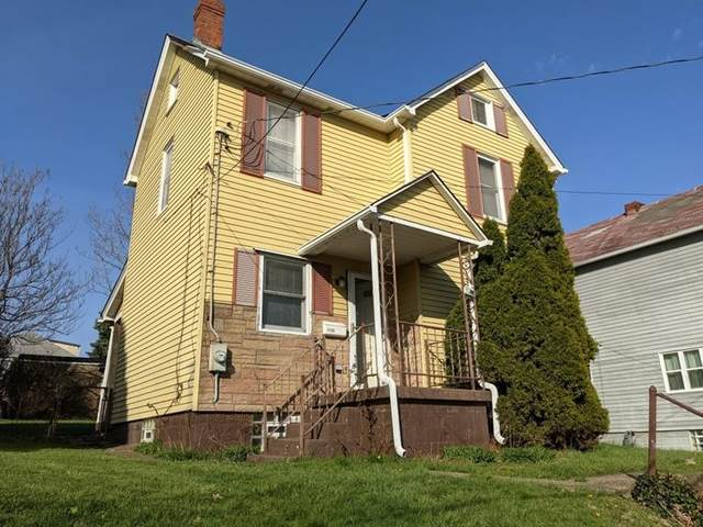 1128 Arch St, City Of Washington, PA 15301 (MLS #1499805) :: Broadview Realty