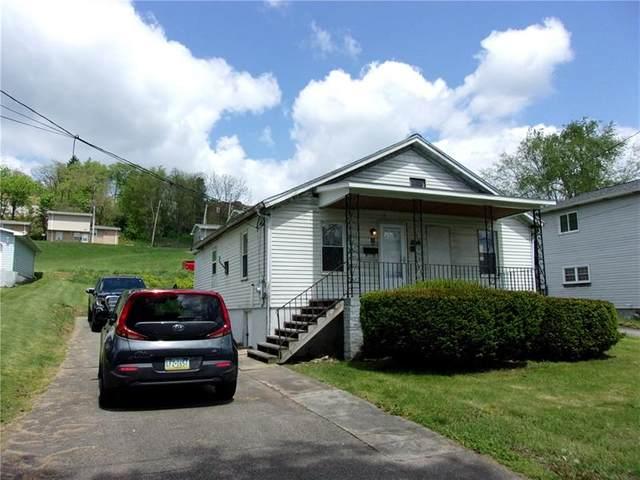 20 Park Ave, Masontown, PA 15461 (MLS #1499846) :: Broadview Realty