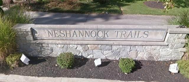 Lot 215 Neshannock Trail Dr, Neshannock Twp, PA 16105 (MLS #1499878) :: Broadview Realty