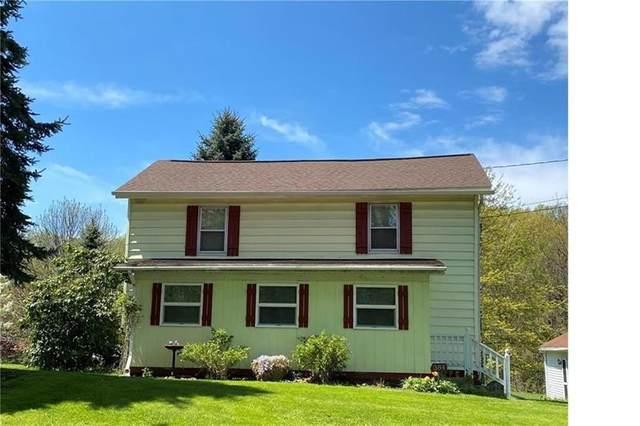 384 Freeport Rd, Erie City, PA 16428 (MLS #1499879) :: Broadview Realty