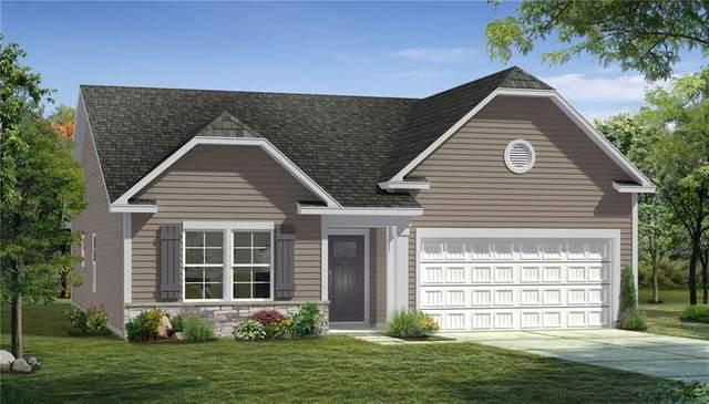 140 Leslie Farms Drive Edgewood II, Evans City Boro, PA 16033 (MLS #1499919) :: Broadview Realty
