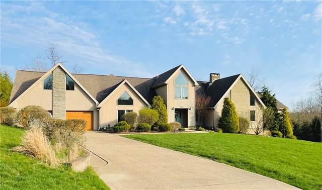 100 Farm Ln, Jefferson Hills, PA 15025 (MLS #1500769) :: Dave Tumpa Team