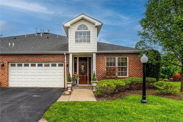 4103 Senate Ct, Adams Twp, PA 16059 (MLS #1500908) :: Dave Tumpa Team