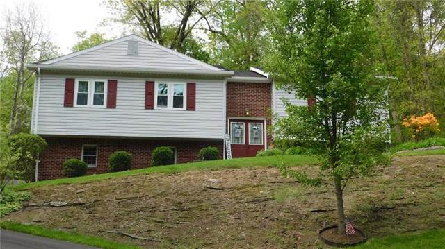106 Rolling Mills Dr., Middlesex Twp, PA 16059 (MLS #1500950) :: Dave Tumpa Team