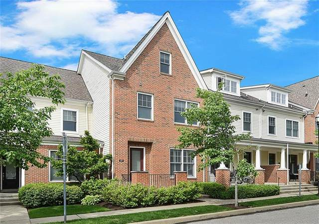 207 Mclean Place, Squirrel Hill, PA 15217 (MLS #1501351) :: The SAYHAY Team