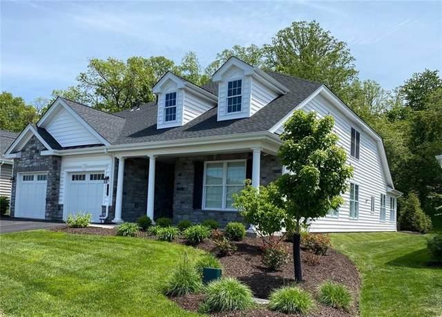 151 Summer Seat Lane, Ohio Twp, PA 15237 (MLS #1501536) :: Broadview Realty