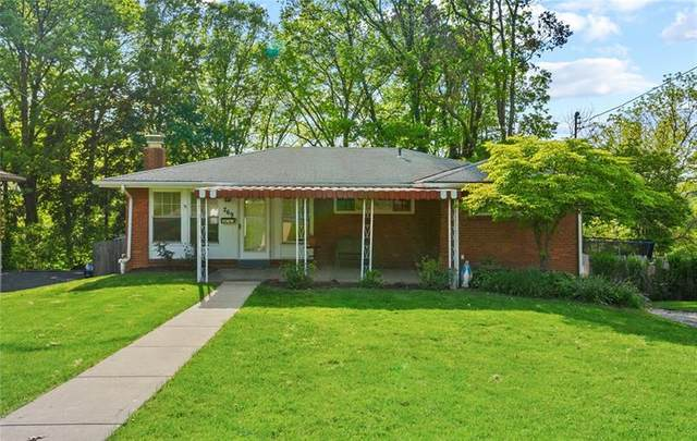 269 Lilac Dr, Monroeville, PA 15146 (MLS #1501666) :: The SAYHAY Team