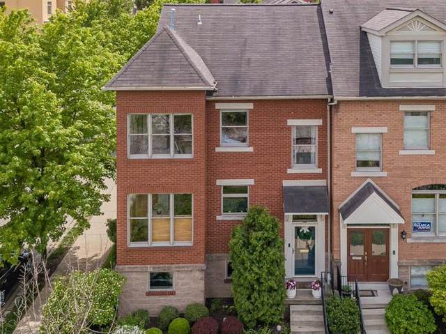 1742 S Shore Ct, South Side, PA 15203 (MLS #1501922) :: Broadview Realty
