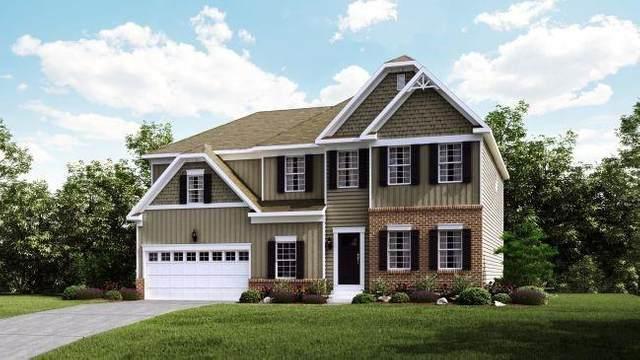 318 Stoneridge Lane, Adams Twp, PA 16046 (MLS #1502269) :: The SAYHAY Team