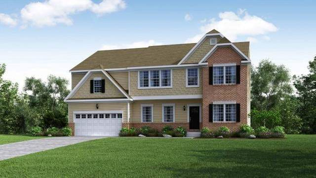 316 Stoneridge Lane, Adams Twp, PA 16046 (MLS #1502276) :: The SAYHAY Team