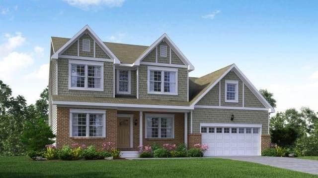 308 Stoneridge Lane, Adams Twp, PA 16046 (MLS #1502298) :: The SAYHAY Team