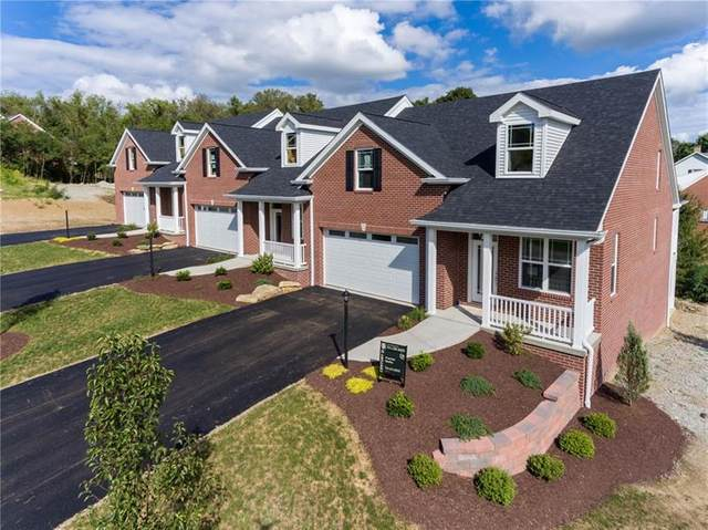 100 Anderson Station, Peters Twp, PA 15367 (MLS #1502462) :: The SAYHAY Team