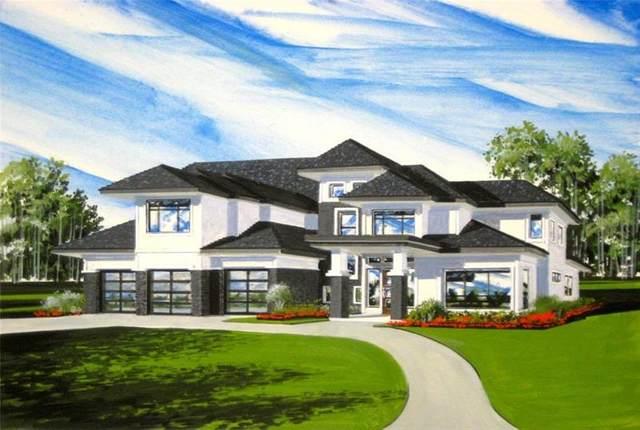 104 Serenity Lane, Lot 10, Pine Twp - Nal, PA 15044 (MLS #1502853) :: Dave Tumpa Team