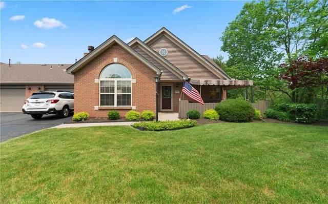 6407 Jefferson Pointe Circle, Jefferson Hills, PA 15025 (MLS #1502883) :: Dave Tumpa Team