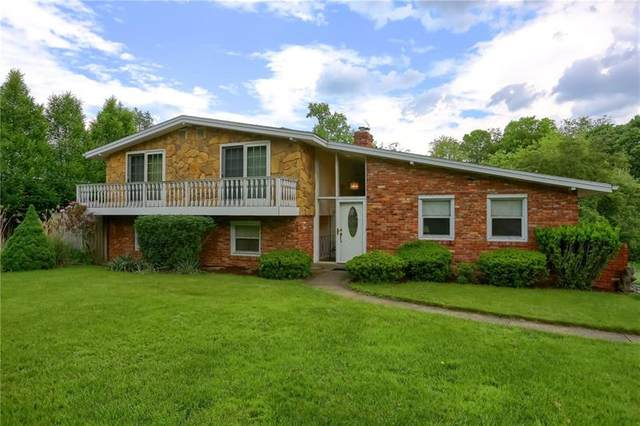 1561 Parkview Dr., Mccandless, PA 15101 (MLS #1503055) :: The SAYHAY Team