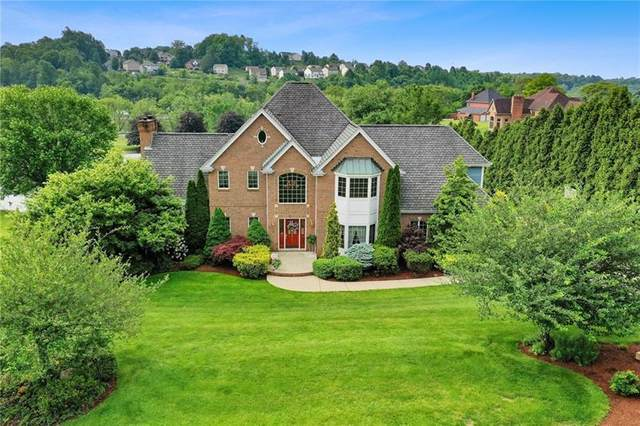 7 Hawthorne Ln, Penn Twp - Wml, PA 15642 (MLS #1503126) :: Broadview Realty