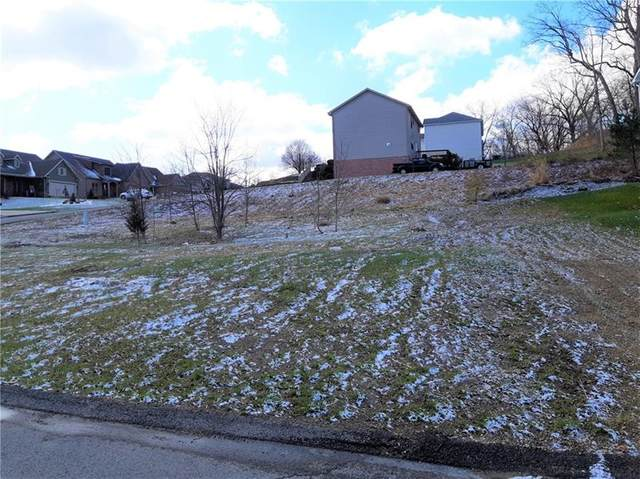 00000 Heathcliffe Dr, Center Twp - Bea, PA 15061 (MLS #1503194) :: Broadview Realty
