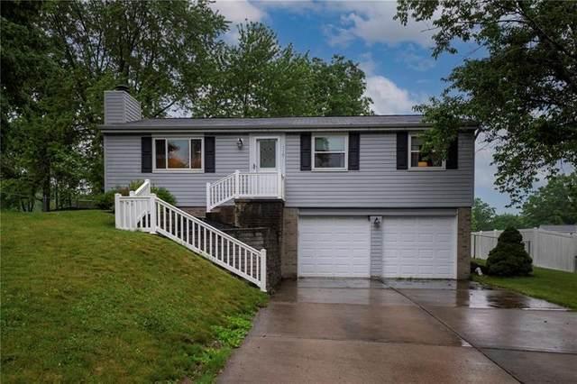 110 Partridge Run Rd, West Deer, PA 15044 (MLS #1503262) :: Broadview Realty