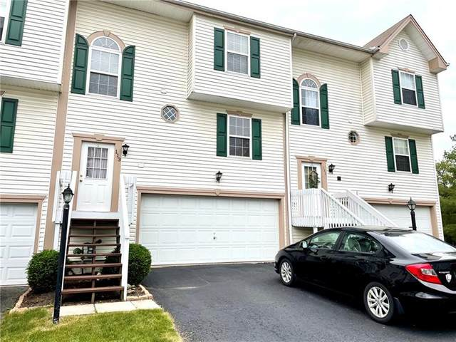 113 Scenic Hill Dr, Carnegie, PA 15106 (MLS #1503407) :: The SAYHAY Team