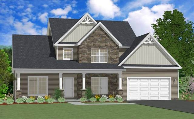 307 Vidalia Drive (Lot 511), Lancaster Twp, PA 16037 (MLS #1503459) :: The SAYHAY Team