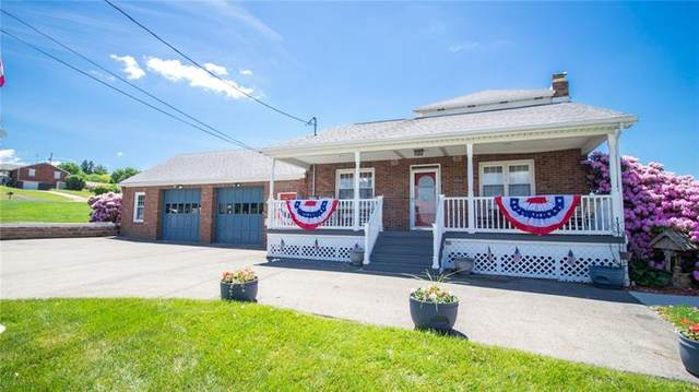 6684 Route 30, Hempfield Twp - Wml, PA 15644 (MLS #1503612) :: Dave Tumpa Team