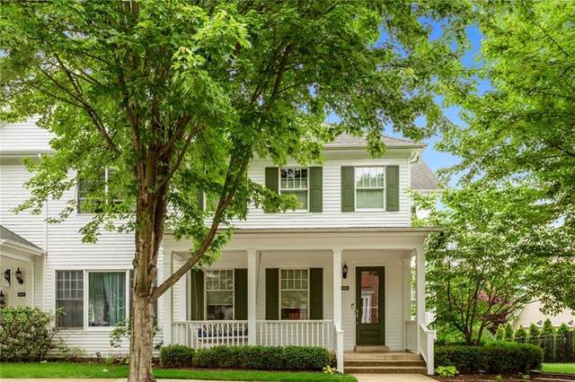 1008 Hasley Ln, Squirrel Hill, PA 15217 (MLS #1503920) :: The SAYHAY Team