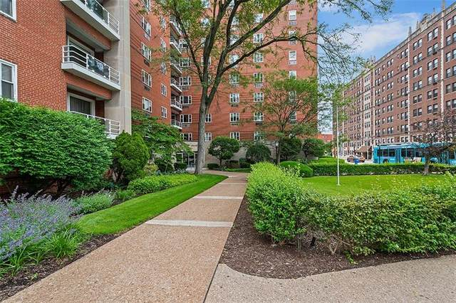 4601 Fifth Ave #830, Oakland, PA 15213 (MLS #1504117) :: The SAYHAY Team