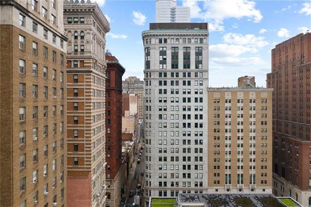 306 4th Ave #1003, Downtown Pgh, PA 15222 (MLS #1504336) :: Dave Tumpa Team