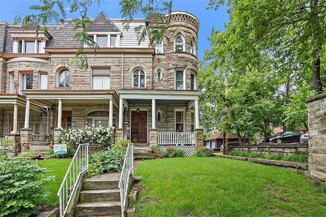 743 N Beatty Street, Highland Park, PA 15206 (MLS #1504434) :: Broadview Realty