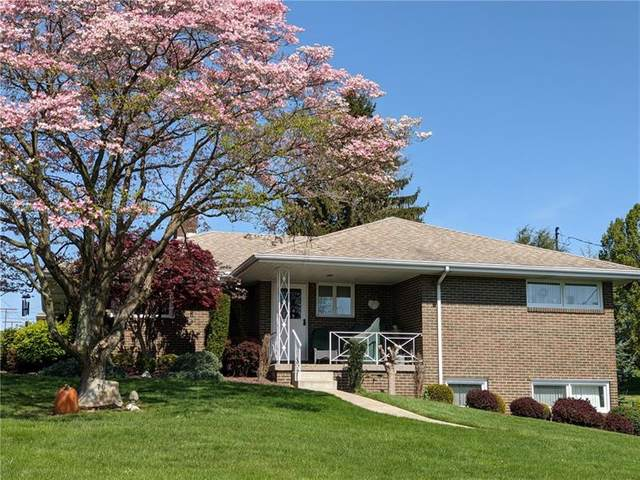 76 Locust Avenue, Carroll Twp., PA 15022 (MLS #1504624) :: Broadview Realty