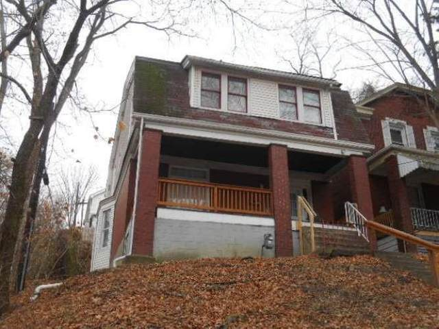 2282 Almont Street, Carrick, PA 15210 (MLS #1504694) :: The SAYHAY Team