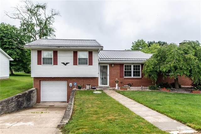 2 Collingate Dr, Rostraver, PA 15089 (MLS #1504715) :: Broadview Realty