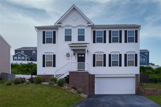 3015 Clairmont Ct, Hopewell Twp - Bea, PA 15001 (MLS #1504800) :: Broadview Realty