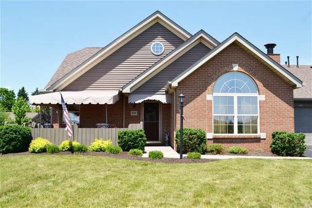 6385 Jefferson Pointe Circle, Jefferson Hills, PA 15025 (MLS #1504860) :: Dave Tumpa Team