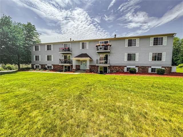 1638 Jefferson Ridge Dr, Jefferson Hills, PA 15025 (MLS #1504867) :: Dave Tumpa Team