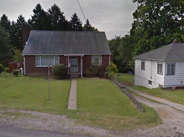 89 Maus Dr., North Huntingdon, PA 15644 (MLS #1504978) :: Dave Tumpa Team