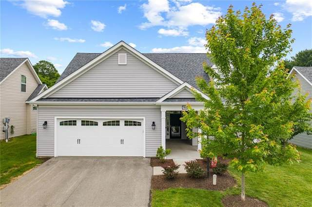 302 Southview Dr, Lancaster Twp, PA 16037 (MLS #1504987) :: The SAYHAY Team