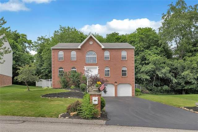 2010 Mohican Ct, Indiana Twp - Nal, PA 15024 (MLS #1505085) :: Broadview Realty