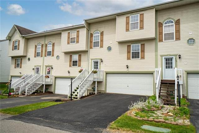 228 Scenic Hill Drive, Carnegie, PA 15106 (MLS #1505107) :: The SAYHAY Team