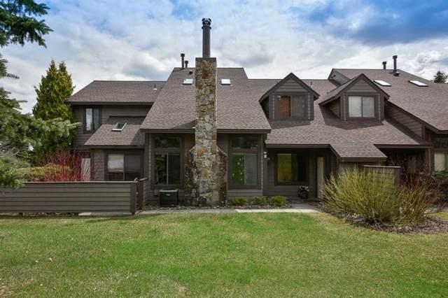 V2 Sunridge Drive, Seven Springs Resort, PA 15622 (MLS #1505121) :: Dave Tumpa Team