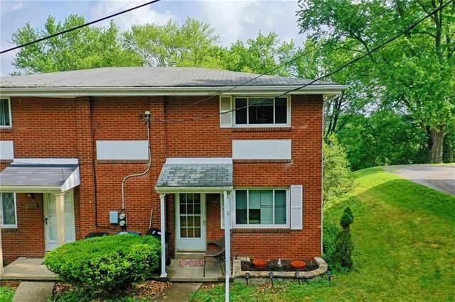 527 Cumberland Rd, Mccandless, PA 15237 (MLS #1505157) :: Dave Tumpa Team