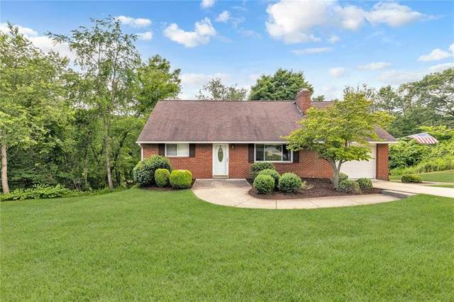 147 Orchard Drive, Brighton Twp, PA 15009 (MLS #1505352) :: Broadview Realty