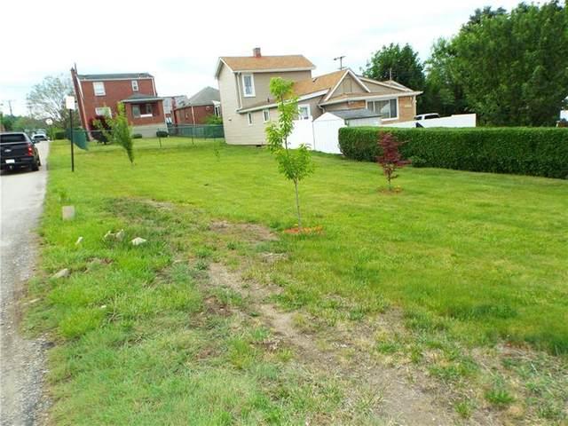 316 Commonwealth Ave, Duquesne, PA 15110 (MLS #1505504) :: Dave Tumpa Team
