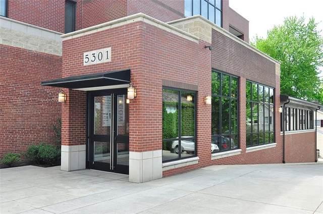 5301 Fifth Avenue #5, Shadyside, PA 15232 (MLS #1505640) :: The SAYHAY Team