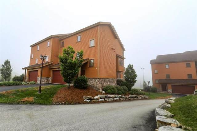 170 Lakeside Trail, Seven Springs Resort, PA 15622 (MLS #1505703) :: Dave Tumpa Team