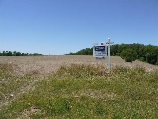 Lot 13C Forest Hill Road, Ohioville, PA 15052 (MLS #1505734) :: Dave Tumpa Team