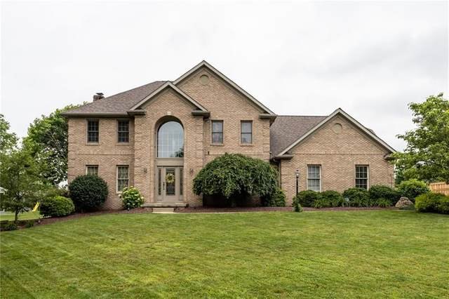 63 St Andrews, Patterson Twp, PA 15010 (MLS #1505741) :: Dave Tumpa Team